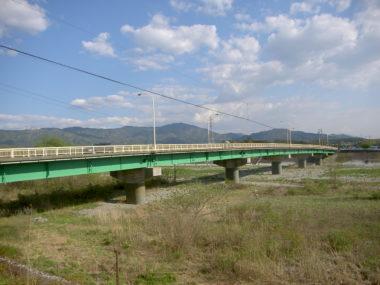 竜東橋補修設計 施工後1