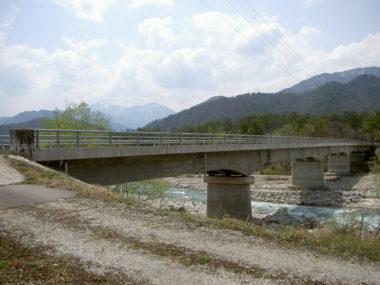 源汲橋補修設計 施工後