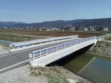 城下橋詳細設計 施工後2